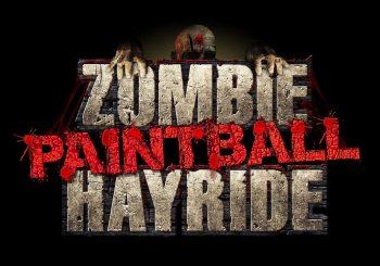 Zombie Paintball Hayride Logo