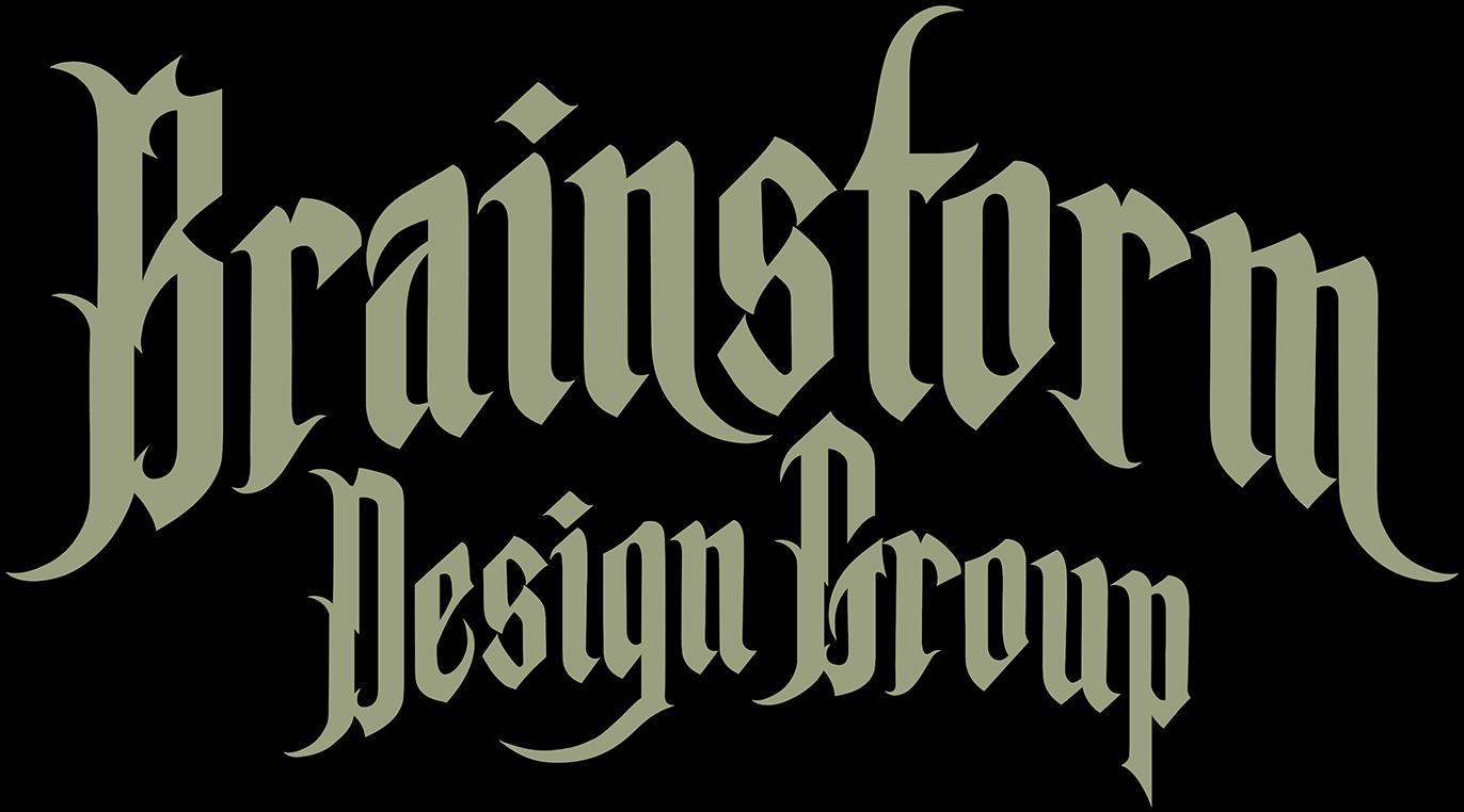 Brainstorm Design Group Inc logo