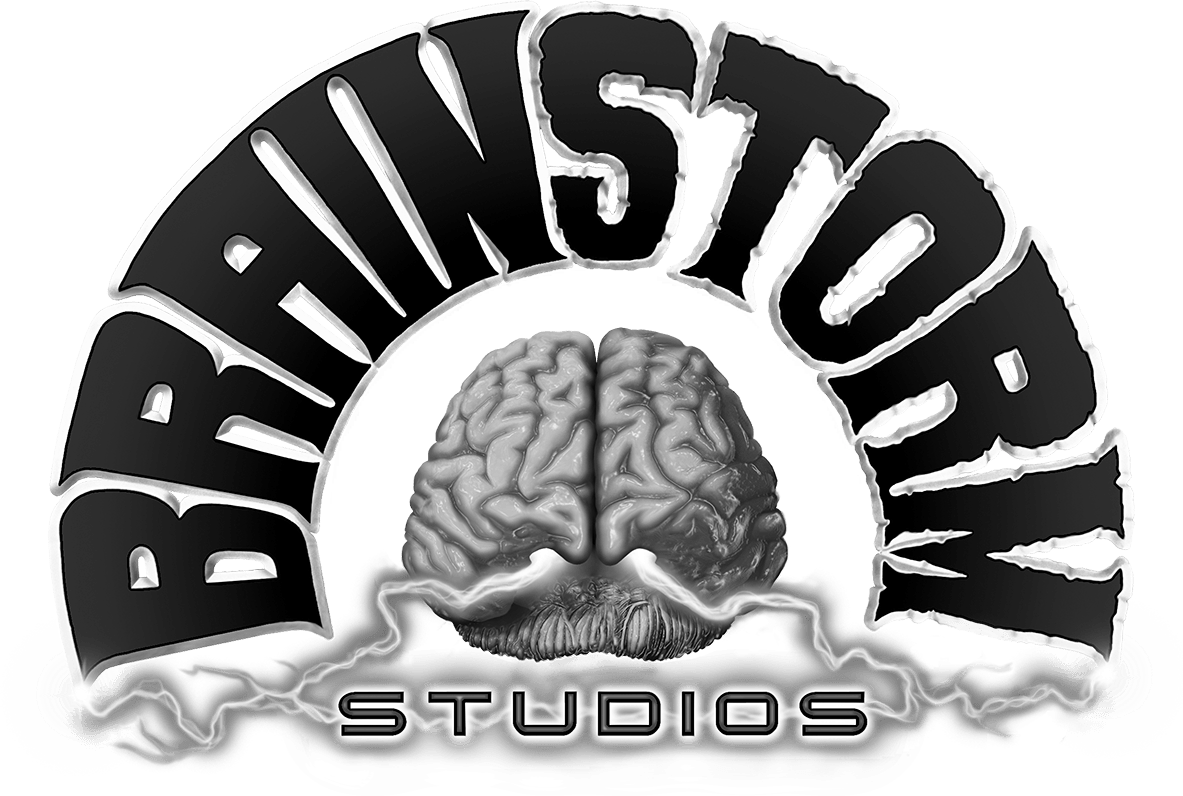 Brainstorm Studios logo