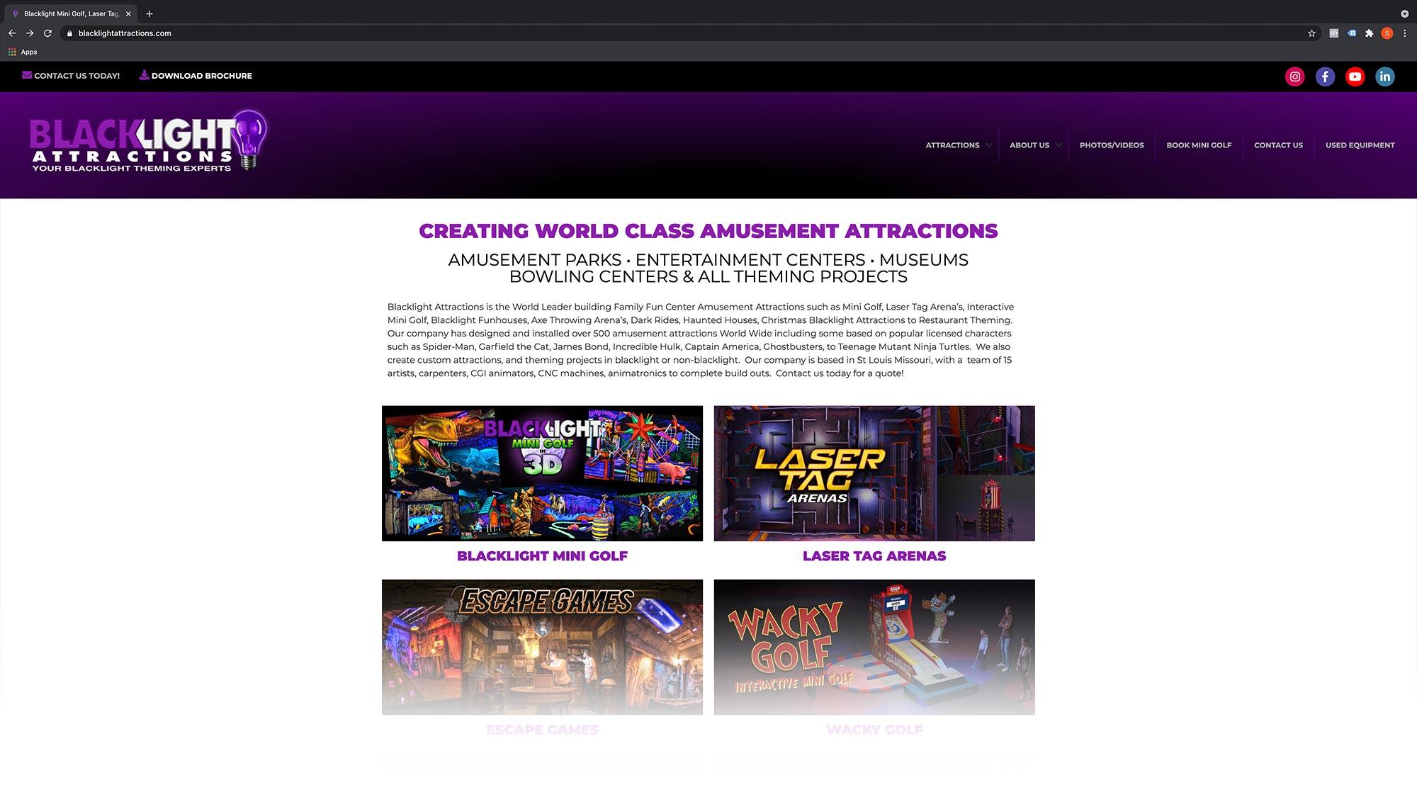 blacklightattractions.com
