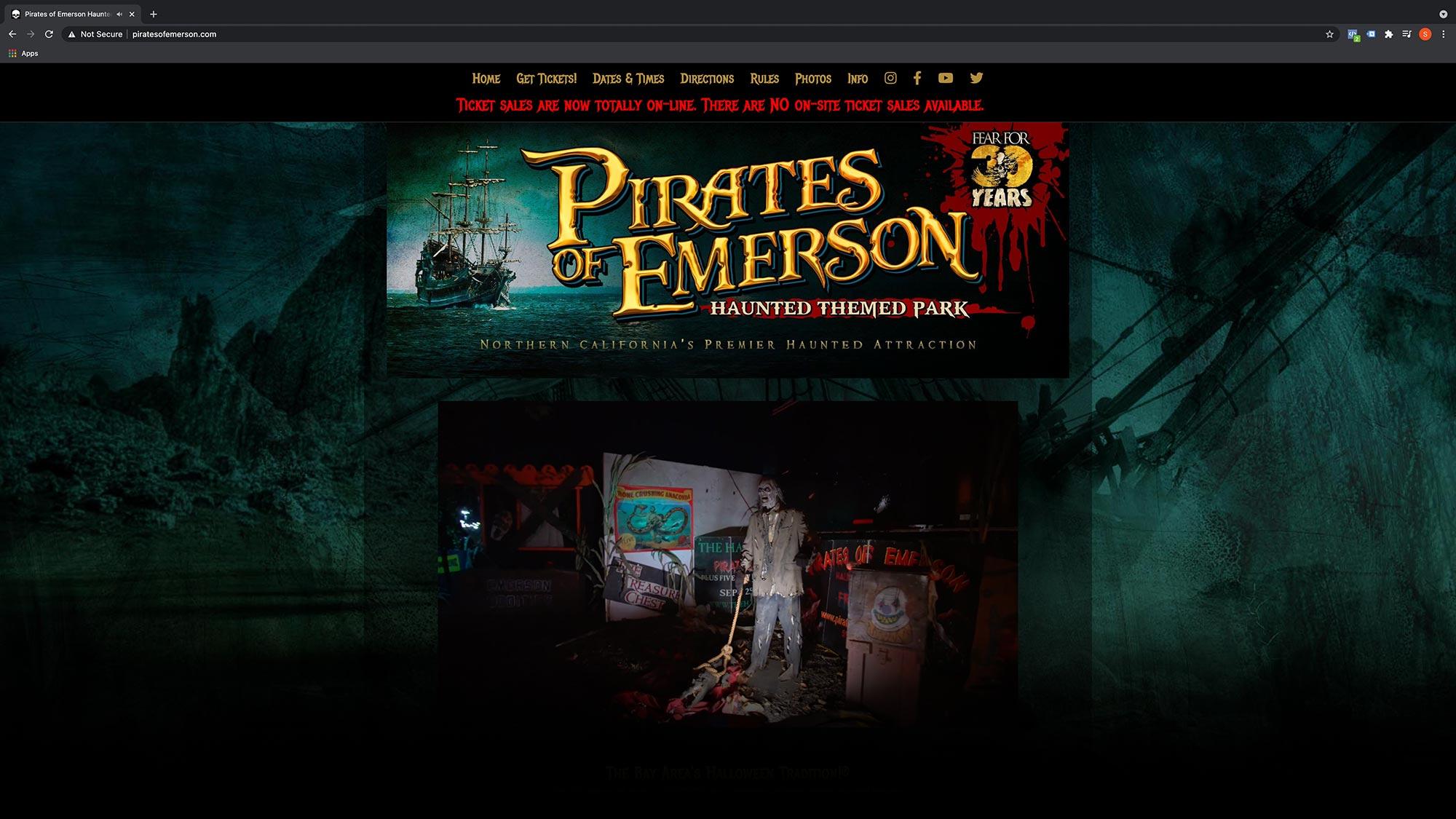piratesofemerson.com
